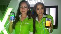 Nokia X (Liputan6.com)