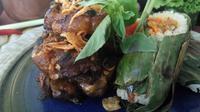 Hotel bintang lima di Yogyakarta menyediakan menu khas milenial(Www.sulawesita.com)