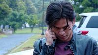 Adegan sinetron Anak Langit (Sinemart)