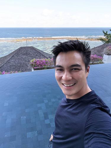 Baim Wong. (Foto: Instagram @baimwong)