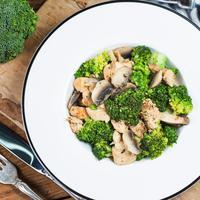 ilustrasi resep brokoli/copyright Shutterstock
