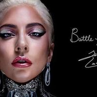 Lady Gaga pakai anting Rinaldy Yunardi (Instagram @Rinaldyyunardiofficial)