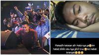 Potret Saat Cowok Patah Hati Ini Ngenes Banget, Sobat Ambyar Sejati (sumber:Instagram/dramacinta.id dan @awreceh.id)
