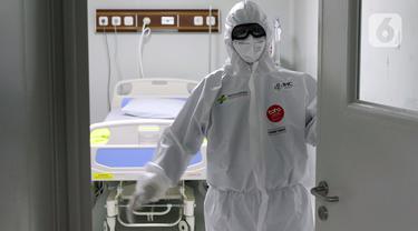 Kesiapan RS Pertamina Jaya