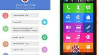 Bocoran spesifikasi Nokia X2