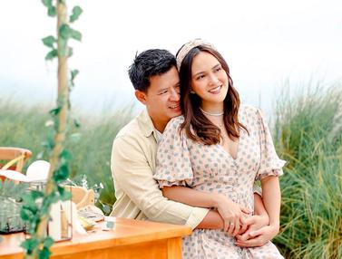 FOTO: Momen Romantis Shandy Aulia dan Suami yang Kini Jelang Satu Dekade Pernikahan