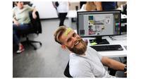 4 Hari Kerja dalam Seminggu Bikin Karyawan Lebih Produktif (sumber: Pexels)