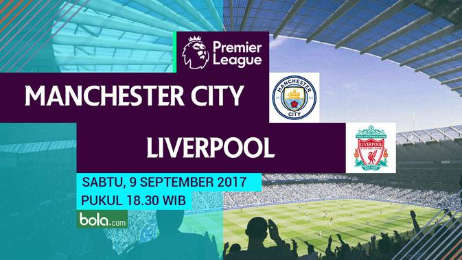Jadwal live streaming manchester city vs liverpool inggris - Manchester city vs liverpool live stream ...
