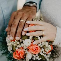 ilustrasi menikah/Photo by wendel moretti from Pexels