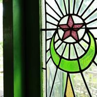 Masjid Jami Matraman. (Deki Prayoga/Bintang.com)
