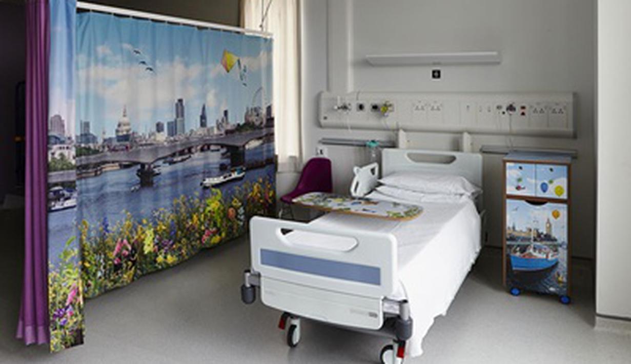 75+ Ide Desain Kamar Rumah Sakit Paling Keren Yang Bisa Anda Tiru