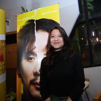 Setelah bintangi film Pretty Boys, Danilla kembali rilis karya musik terbaru. (Daniel Kampua/Fimela.com)
