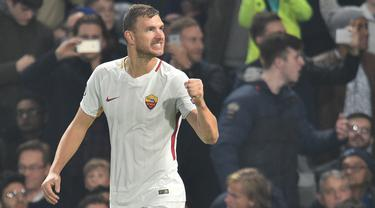 FOTO: Top Scorer Serie A Pekan ke-15, Icardi Susul Immobile