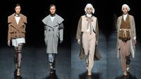 Foto: Japon Fashion Week Organization