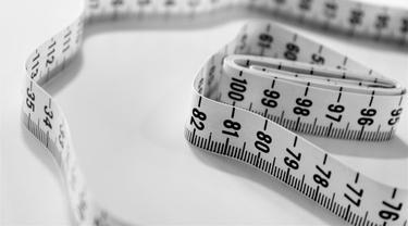 Ilustrasi pembekuan lemak untuk mengurangi berat badan