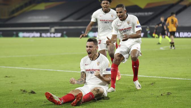 Jelang Lawan MU di Semifinal Liga Europa, Gelandang Sevilla Sebut Paul Poba Tidak Istimewa