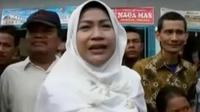 Bupati Brebes memberikan pengertian bahwa Ibukota Jakarta bukanlah tempat yang tepat untuk semua orang mengadu nasib.