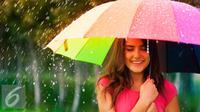Ilustrasi Hujan (iStockphoto)