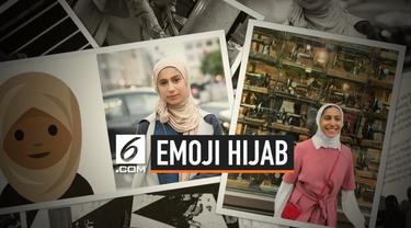 Menurut Rayouf Alhumedhi, seharusnya ada emoji di aplikasi chatting yang bisa mewakili dirinya dan muslimah lainnya di seluruh dunia. Inilah yang mendorong Rayouf untuk menciptakan emoji hijab.