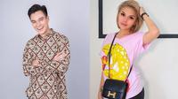 Perseteruan Baim Wong dan Nikita Mirzani. (Sumber: Instagram.com/baimwong dan Instagram.com/nikitamirzanimawardi_17)