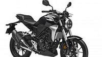 Honda secara resmi menghentikan penjualan CB300R di India (Motorbeam)