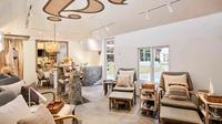 Desain interior spa kecantikan karya Studio Kuskus. (dok. Studio Kuskus/Arsitag.com)