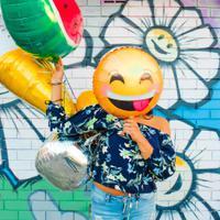 Ilustrasi bahagia | unsplash.com/@lidyanada