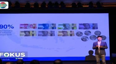 Dana merupakan dompet digital yang dibangun di Indonesia dan didukung oleh investor utama PT Elang Mahkota Teknologi.