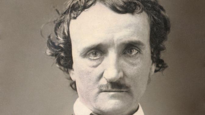 Edgar Allan Poe (wikimedia commons)