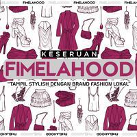 Keseruan Fimelahood | Tampil Stylish dengan Brand Fashion Lokal