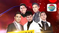 Semangat Senin Indosiar digelar live streaming di Vidio, episode ketujuh Senin (12/4/2021) pukul 16.00 WIB menampilkan JD Eleven, live streaming di Vidio