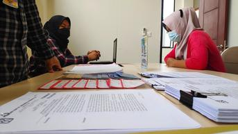 Penyesalan Eks Teller Bank Pelat Merah di Dumai Usai Curi Rp1,2 Miliar Uang Nasabah