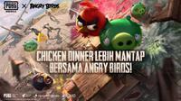 PUBG MOBILE merilis pembaruan konten versi 0.16.0 dengan mode permainan, peta, peralatan, kemampuan, dan konten kolaborasi baru dengan Angry Birds