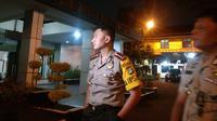 Kapolres Metro Bekasi Kota Kombes Indarto. (Liputan6.com/Fernando Purba)