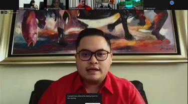 Hanindhito Himawan Pramono (Putu Merta Surya Putra/Liputan6.com).