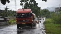 BUMN pulihkan kondisi layanan telekomunikasi dan energi usai tsunami selat sunda (Foto: Dok Kementerian BUMN)