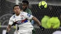 Memphis Depay berhasil memaksimalkan potensinya setelah meninggalkan Manchester United. (AFP/Jeff Pachoud)