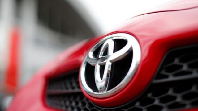 Toyota Tak Sudi Logonya Digunakan untuk Kampanye Brexit