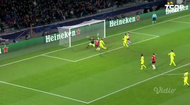Berita video highlights Liga Champions 2018-2019 antara PSV melawan Barcelona yang berakhir dengan skor 1-2, Rabu (28/11/2018).