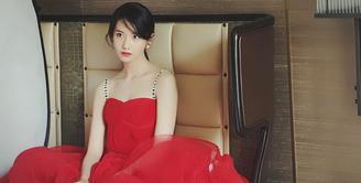 Tak hanya punya wajah yang cantik, Yoona SNSD juga sukses dalam solo kariernya. Bahkan 2 singlenya sangat sukses di luar negeri. (Foto: instagram.com/yoona__lim)