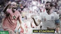 Kolom Ian Situmorang Belgia Vs Inggris (Bola.com/Adreanus Titus)