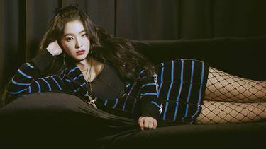 [Bintang] Ulang Tahun ke-27, Irene Red Velvet Jadi Trending Topic