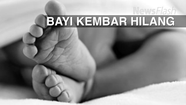 Polres Metro Jakarta Timur menyatakan telah menerima laporan terkait dugaan bayi kembar yang hilang di rumah sakit kawasan Cakung, Jaktim