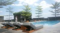 Alila Suites di Alila Solo Hotel merupakan kamar favorit keluarga Presiden Jokowi. (Liputan6.com/ Switzy Sabandar)