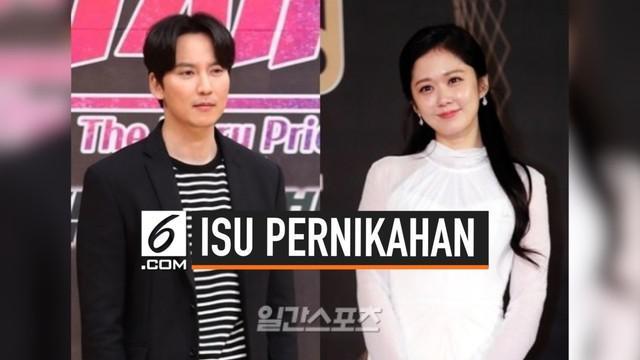 Jang Nara dan Kim Nam Gil, dikabarkan akan menikah bulan November mendatang. Namun, kabar ini ditepis oleh Jang Nara, dan mengatakan bahwa isu ini sebuah kebohongan.