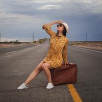 Destinasi wisata berdasarkan kepribadian. (Leon Martinez/ pexels)