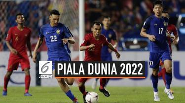 Timnas Indonesia akan kembali menjalani laga kandang melawan Thailand dalam ajang kualifikasi Piala Dunia 2022 zona Asia, Selasa (10/9/2019) di Stadion Gelora Bung Karno, Jakarta.