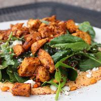 Ilustrasi Makanan Timur Tengah Credit: pexels.com/Sydney