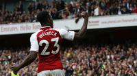 7. Danny Welbeck - Arsenal (AFP/Ian Kington)