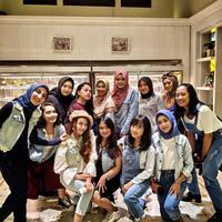 Seperti kota-kota besar lainnya di Indonesia, Malang juga punya komunitas kecantikan yang bernama Malang Beauty Influencer. (dok. Malang Beauty Influencer)